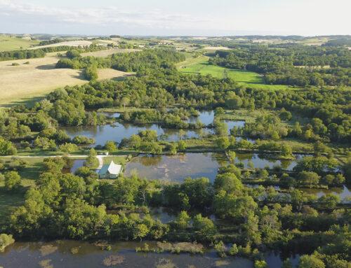 Un projet d'opportunité de classement en Réserve Naturelle Régionale en Dordogne et Charente