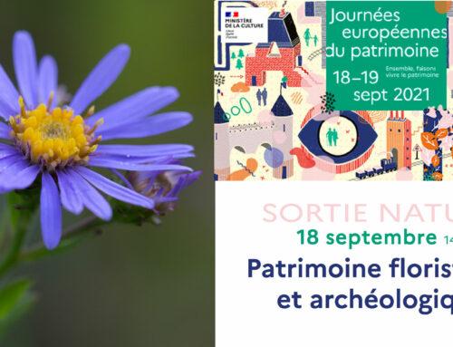 Samedi 18/09/2021 de 14h à 16h – Coteaux de Casserouge et tombeaux des géants (Tournon-d'Argenais / Masquières, 47)